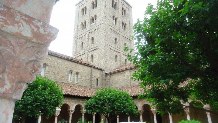 the cloisters ny
