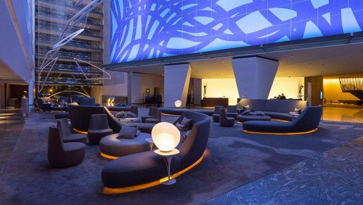Lower Manhattan Hotels New York Travel To